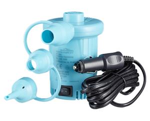 ADVENTURIDGE®  Elektroluftpumpe