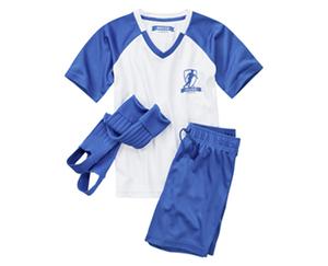 crane®  Kinder-Fußball-Set