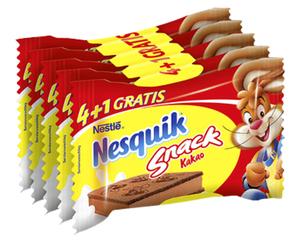 Nestlé® Nesquik®  Snack
