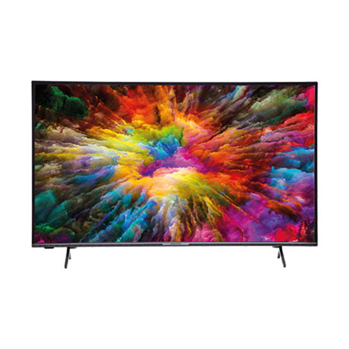 Bild 1 von 163,8 cm (65'') Ultra-HD Smart-TV mit Dolby Vision MEDION LIFE X165001