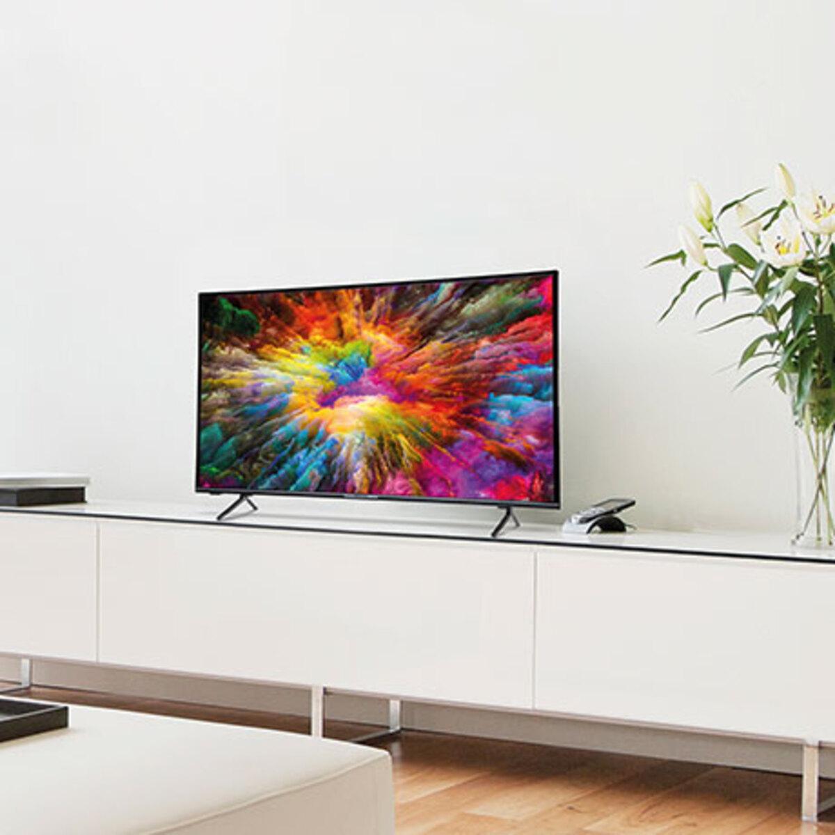 Bild 4 von 163,8 cm (65'') Ultra-HD Smart-TV mit Dolby Vision MEDION LIFE X165001