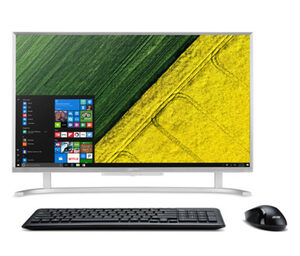 All-in-One-PC Acer Aspire C24–760
