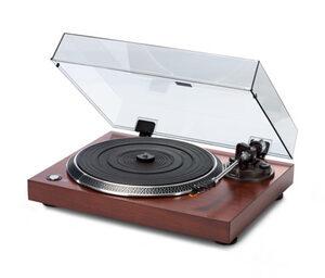 Holz-Plattenspieler Lenco L-90