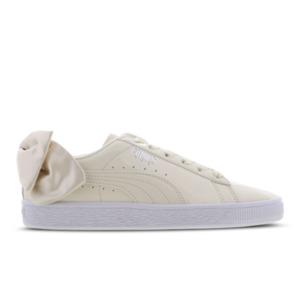 Puma Basket Bow - Grundschule Schuhe