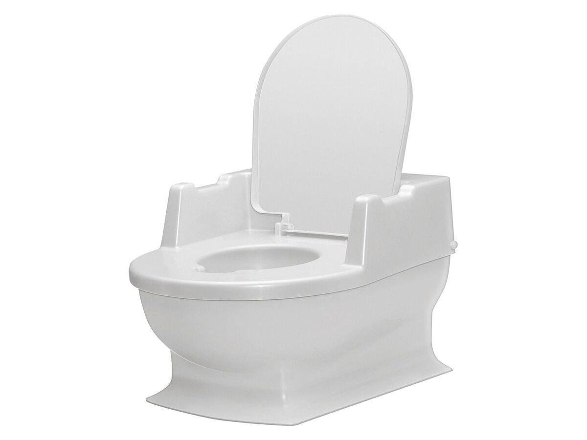 Bild 1 von Reer Kindertoilette »Sitzfritz«, die Mini-Toilette zum Großwerden