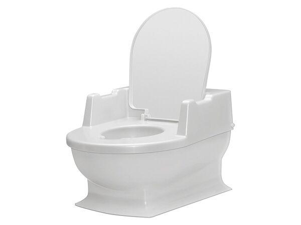 Reer Kindertoilette »Sitzfritz«, die Mini-Toilette zum Großwerden