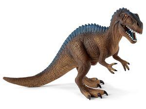 Schleich Dinosaurs 14584 »Acrocanthosaurus«, mit beweglichem Unterkiefer, ab 4 Jahren