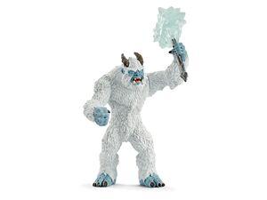 Schleich Eldrador® Creatures 42448 »Eismonster mit Waffe«, ab 7 Jahren