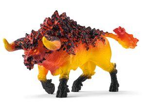 Schleich Eldrador® Creatures 42493 »Feuerstier«, ab 7 Jahren