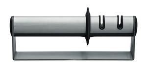 Zwilling Messerschärfer Stähle und Schärfer
