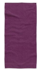 Tom Tailor Handtuch Uni 50 x 100 cm
