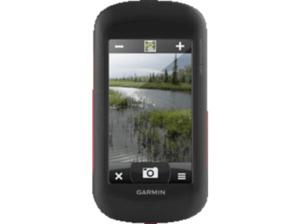 GARMIN Montana 680 GPS Gerät