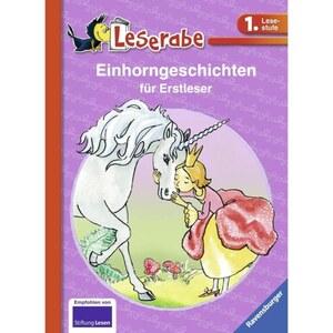 Ravensburger Leserabe: Einhorngeschichten für Erstleser
