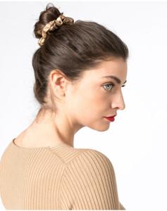 Hallhuber Haargummi-Set für Damen Gr. One Size in multicolor
