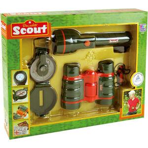 Happy People Scout Abenteuer-Set, 3-tlg.