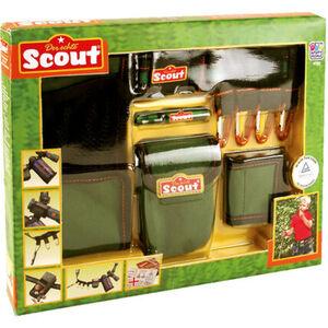 Happy People Scout Abenteuer-Gürtel