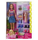 Bild 2 von Mattel Puppe mit Accessoires