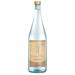 St. Leonhardsquelle Mineralwasser