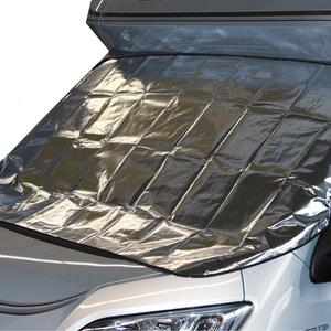 Diamond Car XXL-Thermo-Schutzfolie