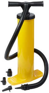 COUNTRYSIDE®  Doppelhub-Kolbenluftpumpe