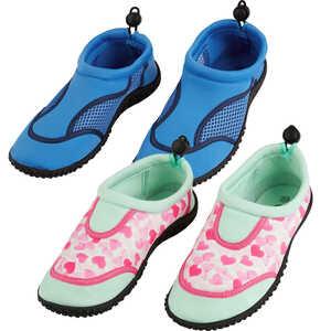 HIP&HOPPS®  Kinder-Aquaschuhe