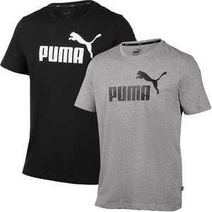 PUMA  Herren-T-Shirt