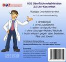 Bild 2 von Desinfektion 2,5 Liter Desinfektionsmittel, BOZ Oberflächendesinfektion Konzentrat, für 12,5 Liter Gebrauchslösung
