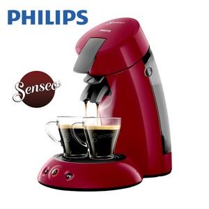 Kaffee-Padautomat HD 6553/80 Original · für 1 - 2 Tassen/Becher · Abschaltautomatik nach 30 min