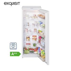 Kühlschrank KS 320-1 A++ · 242 Liter Nutzinhalt · Maße: H 143,4 x B 55,0 x T 54,2 cm · Energie-Effizienz A++ (Spektrum: A+++ bis D) (Abb. ähnl. Modell)