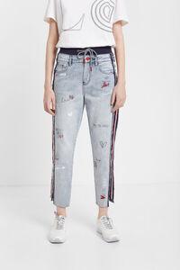 Hybrid-Jogger-Jeans