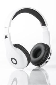 Music Hero Bluetooth Kopfhörer - Weiß