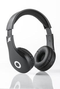 Music Hero Bluetooth Kopfhörer - Schwarz