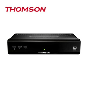 Digitaler HD-Sat-Receiver THS210 • USB-/HDMI-/Scart-Anschluss • EPG, DiSEqC® 1.2