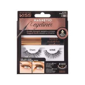 KISS Magnetic Eyeliner Starterset 07