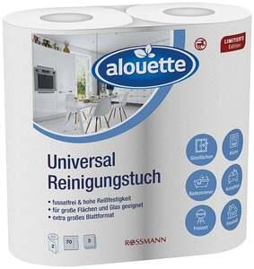 alouette Universal Reinigungstuch
