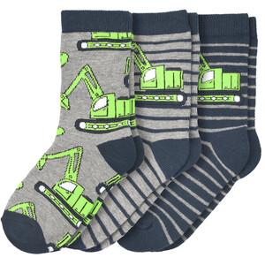 3 Paar Jungen Socken im Set