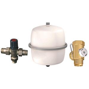 Trinkwasser Installations-Set