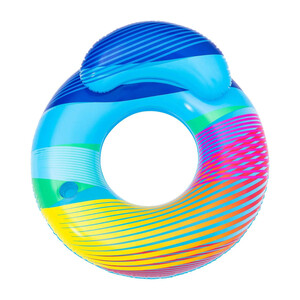 Bestway Schwimmring 'Swim Bright' mit LED-Licht Ø 104 x 45 cm