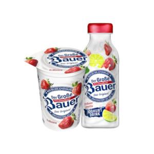 Bauer Joghurt