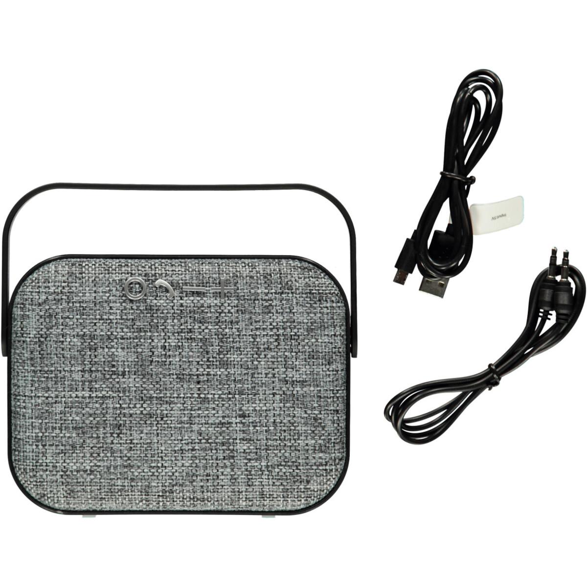 Bild 1 von Bluetooth Lautsprecher mit USB-Anschluss