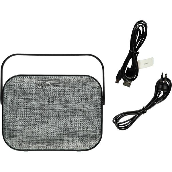 Bluetooth Lautsprecher mit USB-Anschluss
