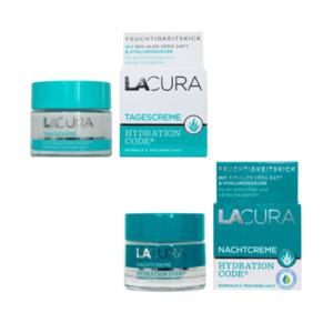 LACURA     Hydration Code®Gesichtspflege