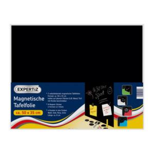 EXPERTIZ     Magnetische Tafelfolie