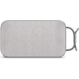 TechniSat BLUSPEAKER TWS XL Portabler Bluetooth-Lautsprecher... grau
