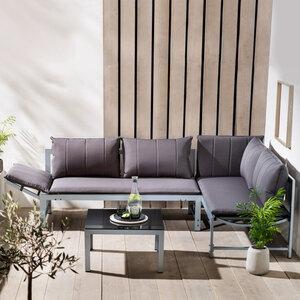 Aluminium Lounge-Set Outliv