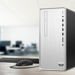 Desktop-PC HP Pavilion TP01-1500ng, Intel® Core™ i5