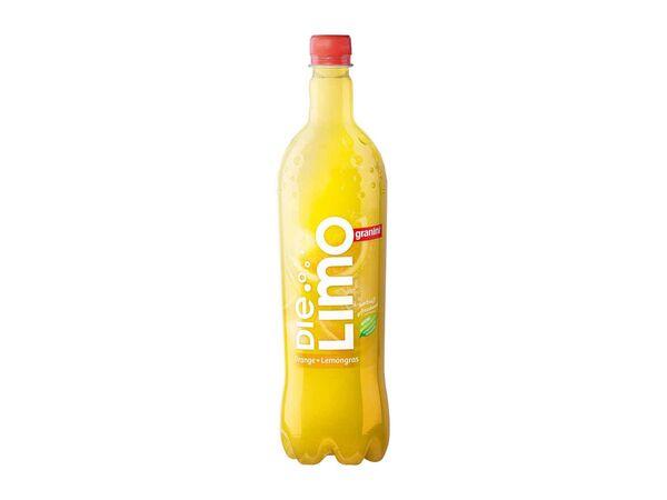Granini Die Limo/Die leichte Limo