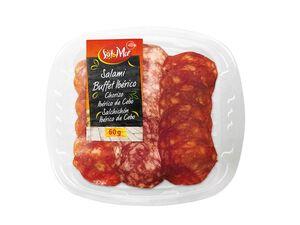 Salami Buffet Ibérico
