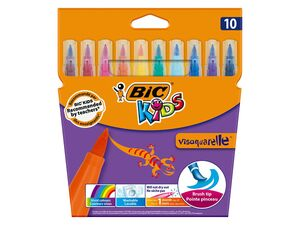 BIC Kids Visaquarelle Pinsel- / Fasermaler