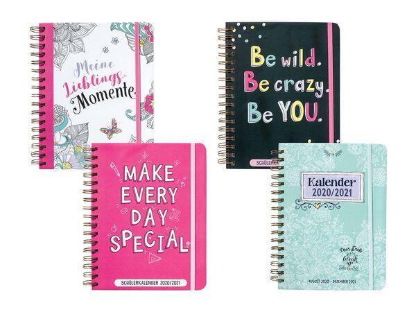 Tagebuch/Kalender